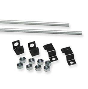 (ICC Runway Kit- Ceiling Rod- 2 Ea)