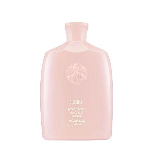 ORIBE Serene Scalp Anti-dandruff Shampoo, 8.5 Fl Oz