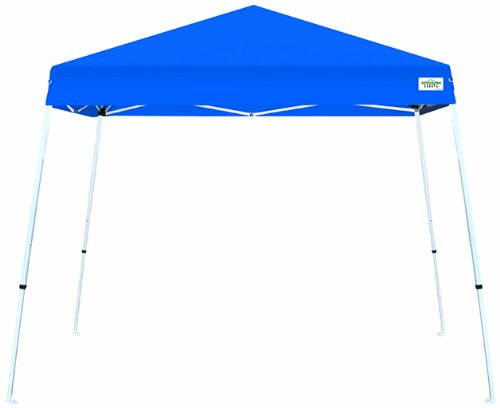 Caravan Canopy V-Series 2 Canopy Kit - 12 X 12-Feet, Blue