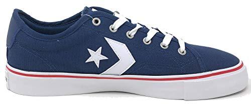 Zapatos Marino Caballero Color Mr Converse Star rXRBrf