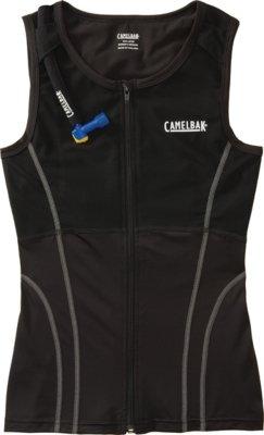 Camelbak Products Women's PowderBak 70-Ounce Vest ( Black, Small), Outdoor Stuffs