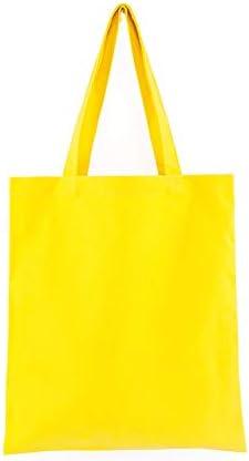 yywl Bolsa de algodón Bolsos Unisex Bolsas de Lona Personalizadas Impresión de comestibles Uso Diario Reutilizable Algodón ecológico Viajes Casual Compras Mujeres Totes: Amazon.es: Hogar