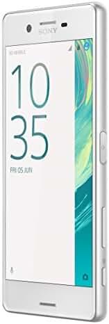 Sony Xperia X unlocked smartphone,32GB White (US Warranty)