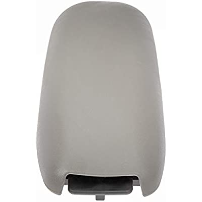 Dorman 925-001 Console Lid for Select Chevrolet Models, Gray (OE FIX): Automotive