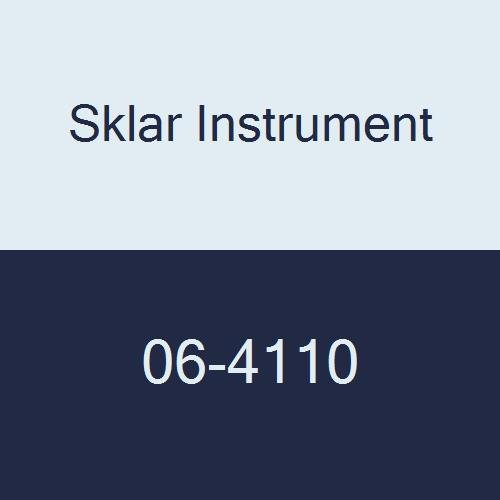 Sklar Instrument 06-4110 Sharpening Stone for Keyes Biopsy Punches, 5-1/2 Length