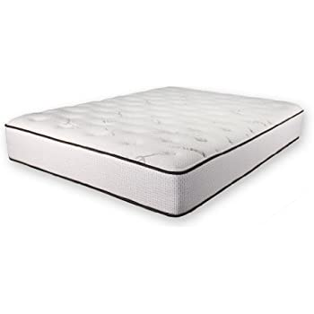Amazoncom Ultimate Dreams Latex Mattress Queen Size Custom