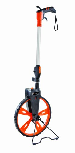 Keson RRT12 3-Feet Top Reading Center Line Measuring Wheel (Wheel Metric Measuring)