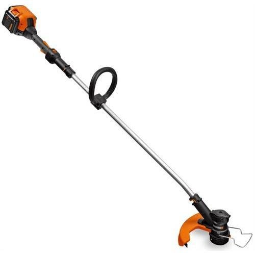 Positec WG168 WORX 12″ 40-Volt Max Lithium Cordless Grass Trimmer / Edger