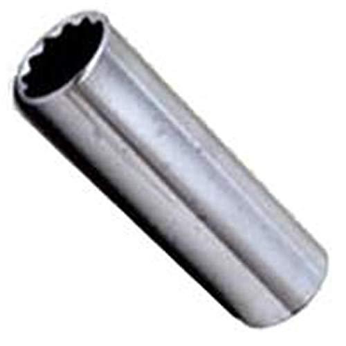TinkerTools MT6528988 0.5 in. 12 Point Drive Deep Socket, 30 mm from TinkerTools