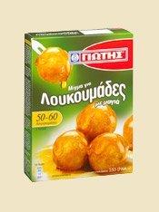 Yiotis Loukoumades Mix (Greek - Jotis)