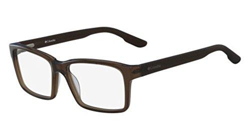 Eyeglasses Columbia C 8005 217 PONY BROWN - Columbia Glass