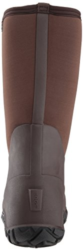 Workman Toe Work Brown Composite Boots Rain Bogs Waterproof Insulated Men's qX5xFgRT