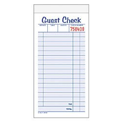 adams-guest-check-pads-2-part-carbonless-white-canary-3-3-8-x-6-3-8-50-sets-pad-10-pads-pack-104-50s