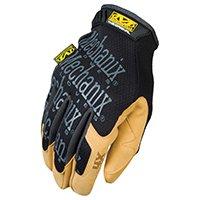 MechanixWearProducts Glove Large 10 4X Brown/Black, Sold as 1 Pair