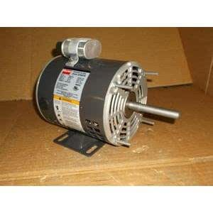 dayton ck48hb08kf14 1 4hp direct drive fan motor 115 60 1