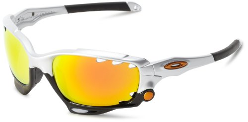 d76c312a8a Oakley mens Racing Jacket OO9171-20 Polarized Sport Sunglasses - Import It  All