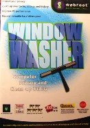 Window Washer - Computer Privacy and Clean-up Utility