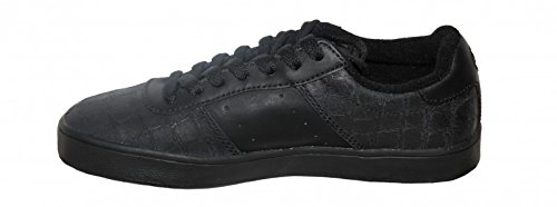 Circa Skateboard Shoes CPHW All black sneakers shoes