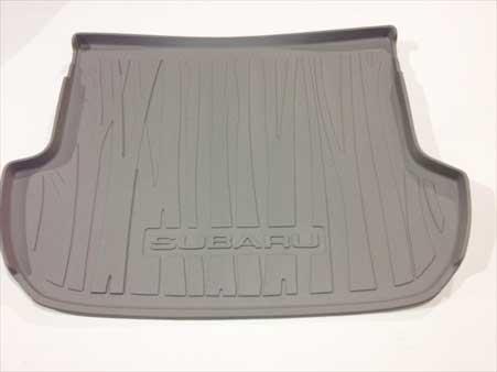 OEM Subaru Forester All Weather Cargo Tray - Cargo Forester Subaru