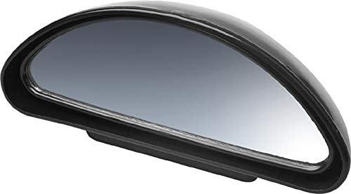 Proplus 750617 Toter Winkel Spiegel Fixiertes Modell Toter Winkelspiegel Blindspiegel Auto