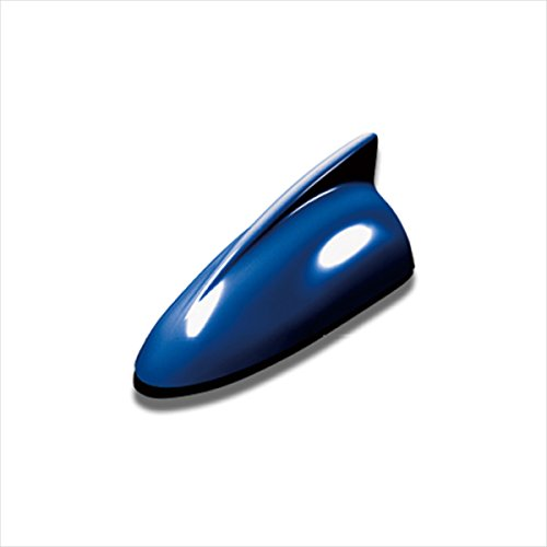デザインアンテナ ルノー純正カラーリシーズ DAR-RQH type ZERO【ブルー アイロンM(RQH)】 B076CFGJSL ブルー アイロンM(RQH) ブルー アイロンM(RQH)