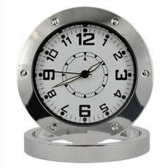 Spy Cam Table Clock Camera Spy Cameras