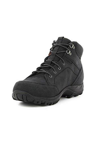 05 Negro Dallas Chiruca Semibota Zapatos fxOHnT