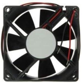 80 MM 33 dBA Multicomp MC36268 AXIAL Fan 41 CFM