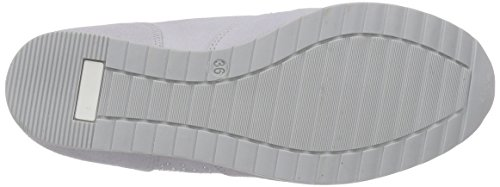 Liu Jo Mädchen Hohe Sneakers Grau (GRIGIO CHIARO)