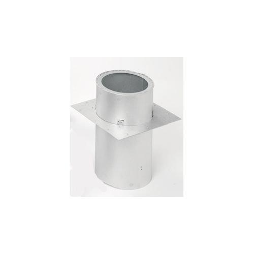 Chimney Pipe Radiation Shield - 6
