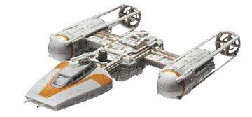 (Star Wars Y-Wing Fighter Model Kit)