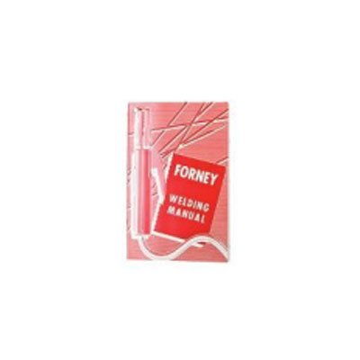 FORNEY WELDING MANUAL