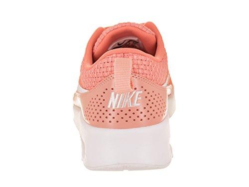 PRM Thea MAX Coral White Crimson Zapatillas Mujer para Air 605 Nike Bliss Naranja Stardust Wmns wg1qCHZ