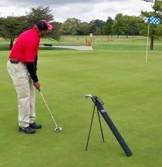 Par Four, Inc. Wedge-N-Putt Golf Club
