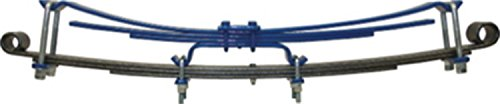 Highest Rated Suspension Leaf Spring Helpers