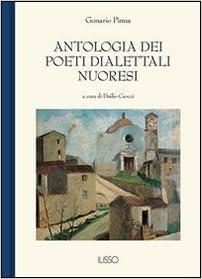 Book Antologia dei poeti dialettali nuoresi