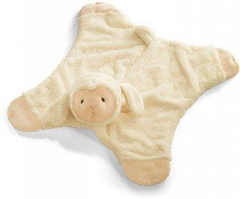 Lopsy Lamb Comfy Cozy Blanket by Gund Baby 24'' by GUND
