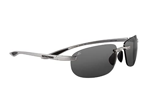 6ac130a5de49 Image Unavailable. Image not available for. Colour: Serengeti Sunglasses  Cielo ...
