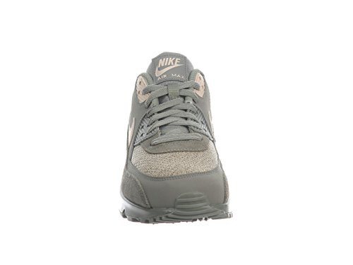 Uomo Stucco 90 da ginnastica Leather NIKE Scarpe Max Oatmeal Dark Mushroom Air gxnZz0