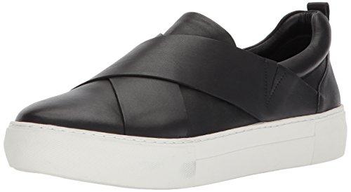 Pictures of J Slides Women's ALEC Sneaker 416AL8327 Black 1
