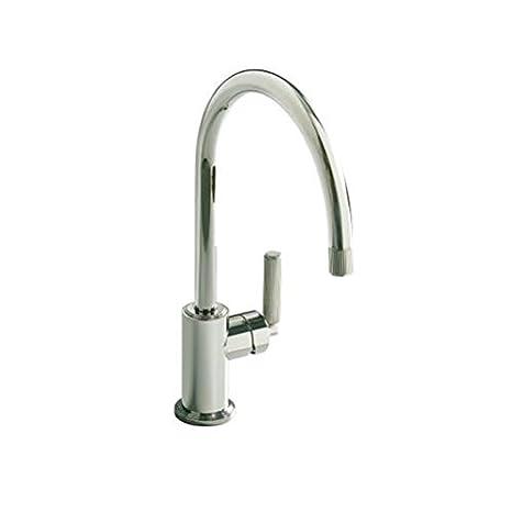 Kallista P23064-00-CP Vir Stil by Laura Kirar Kitchen Faucet ...