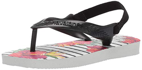 Havaianas Baby Chic Sandal (Infant/Toddler)