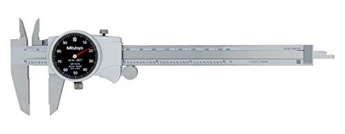 Mitutoyo 505-742-56 D6TX-6 Dial