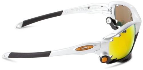 a91eeaa313 Oakley mens Racing Jacket OO9171-20 Polarized Sport Sunglasses - Buy ...