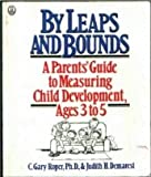 By Leaps and Bounds, Gary C. Roper and Judith H. Demarest, 0805003479