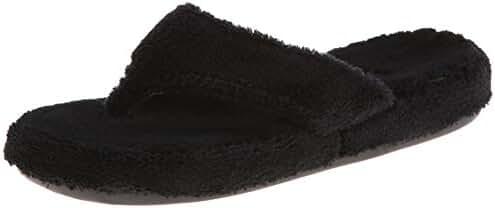 ACORN Women's Spa Thong Slipper