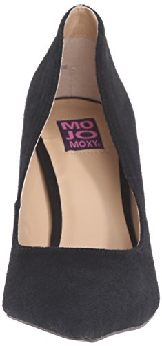 Mojo Moxy Kvinners Lindy Kjole Pumpe Svart