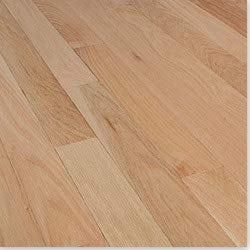 Tungston Hardwood - Unfinished Oak-Red Oak - Select, used for sale  Delivered anywhere in USA