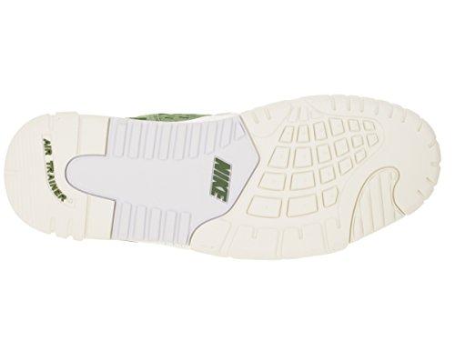 Nike Air Trainer 3 Le Mens Scotta / Limite Della Vegetazione Arborea-sail-bianco