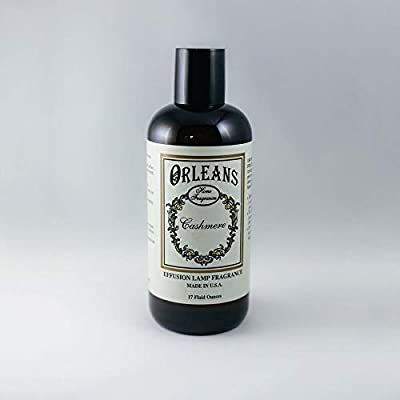 Orleans Home Fragrances Effusion Lamp Oil - Southern Magnolia